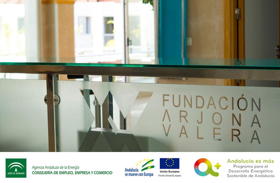 Subvención instalaciones de energía solar fotovoltaica para Institución Benéfica Arjona Valera